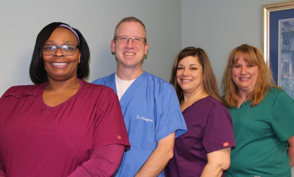 Battle Creek Endodontics Staff